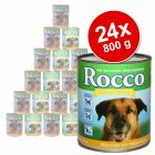 Rocco Menu Saver Pack 24 x 800g