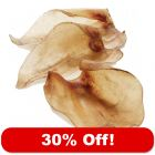 Rocco Natural Dried Cows' Ears - 30% Off!*