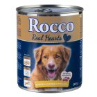 Rocco Real Hearts - Chicken with whole Chicken Hearts