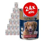 Rocco Real Hearts Saver Pack 24 x 400g