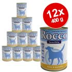 Rocco Sensible Saver Pack 12 x 400g