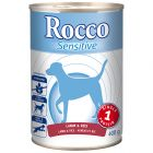 Rocco Sensitive 6 x 400g