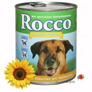 Rocco Sommer-Menü