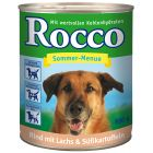 Rocco Summer Menu, 6 x 800 g