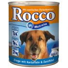 Rocco World Tour: Greece  6 x 800g