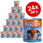 Rocco World Tour: Greece Saver Pack 24 x 800g