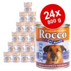 Rocco World Tour: Norway Saver Pack 24 x 800g