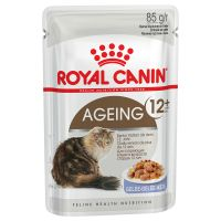 Royal Canin Ageing +12 in Jelly