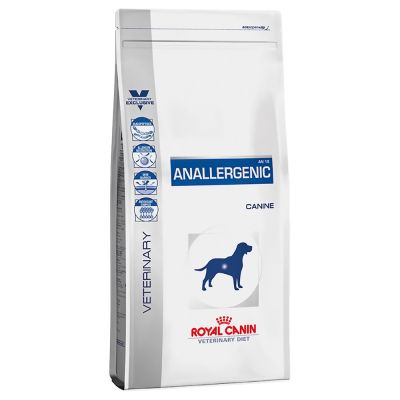 Royal Canin Anallergenic AN 18 - Veterinary Diet pour chien