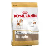 royal canin beagle adult w sklepie zooplus. Black Bedroom Furniture Sets. Home Design Ideas