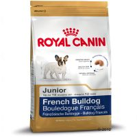 Royal Canin Breed French Bulldog Junior