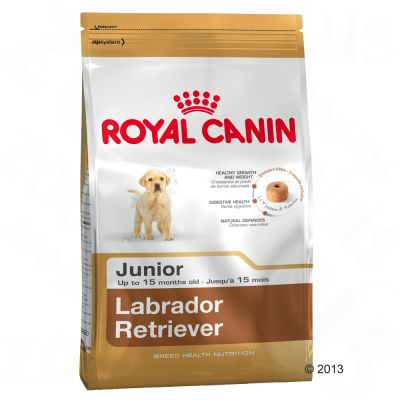 Royal Canin Breed Hondenvoer - Labrador Retriever Junior