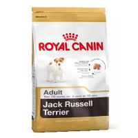 Royal Canin Breed Jack Russel Terrier Adult pour chien