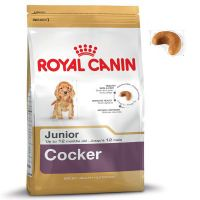 Royal Canin Cocker Spaniel Junior