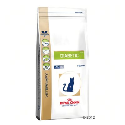 Royal Canin Diabetic DS 46 Veterinary Diet
