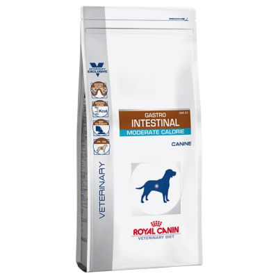 Royal Canin Gastro Intestinal Moderate Calorie GIM 23 pour chien