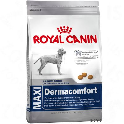 Royal Canin Health Nutrition Dermacomfort Maxi