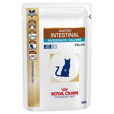 Royal Canin Intestinal Moderate Calorie Veterinary Diet