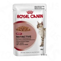 Royal Canin Kattenvoer - Instinctive in Saus