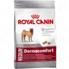 Royal Canin Medium - Dermacomfort