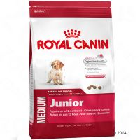 Royal Canin Medium Junior Hondenvoer