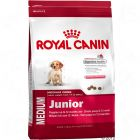 Royal Canin Medium Junior pour chiot
