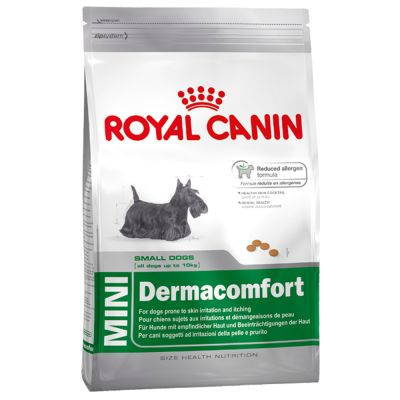 Royal Canin Mini Health Nutrition Dermacomfort