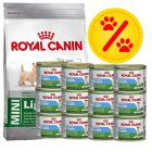Royal Canin Mini MIX