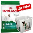 Royal Canin Mini + Set de viaje ¡gratis!