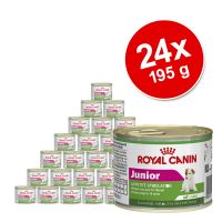Royal Canin Mini 24 x 195 g