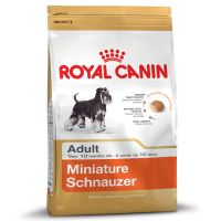 Royal Canin Miniature Schnauzer Adult