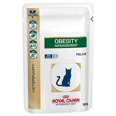 Royal Canin Obesity Management Veterinary Diet
