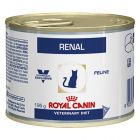 Royal Canin Renal Huhn - Veterinary Diet