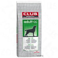 Special club performance adult cc royal canin croquettes pour chien zooplus - Comparatif croquettes chien 60 millions ...