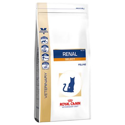 Royal Canin Veterinary Diet Feline Renal Select