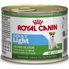 Royal Canin Wet Mini Adult Light - Calorie Dilution