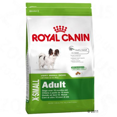 Royal Canin X-Small Adult Hondenvoer