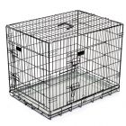 Ruby Transport Cage - black