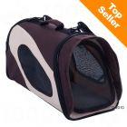sacs de transport pour chat pas cher zooplus. Black Bedroom Furniture Sets. Home Design Ideas
