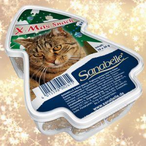 Sanabelle X-Mas Snackbox