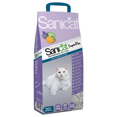Sanicat Superplus