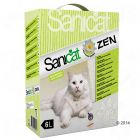 Sanicat Zen Clumping Cat Litter