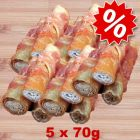 Saver Pack Dokas Chicken Breast Chew Wrap