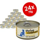 Saver Pack: Thrive Complete 24 x 75 g