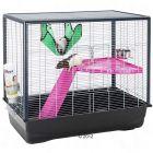 k fige f r rennm use jetzt g nstig kaufen bei zooplus. Black Bedroom Furniture Sets. Home Design Ideas