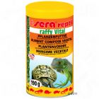 Sera Raffy Vital Plant Food – for herbivorous reptiles