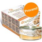Set prova! Applaws Multipack 12 x 70 g