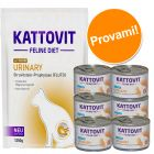 Set prova misto Kattovit Urinary