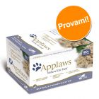 Set prova! 8 x 60 g Applaws Selection