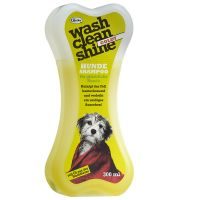 Shampoo per cani Quiko Wash Clean Shine - Goldy